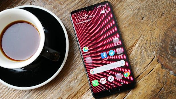 Meistverkaufte Smartphones: Huawei will 2019 Nummer 1 werden