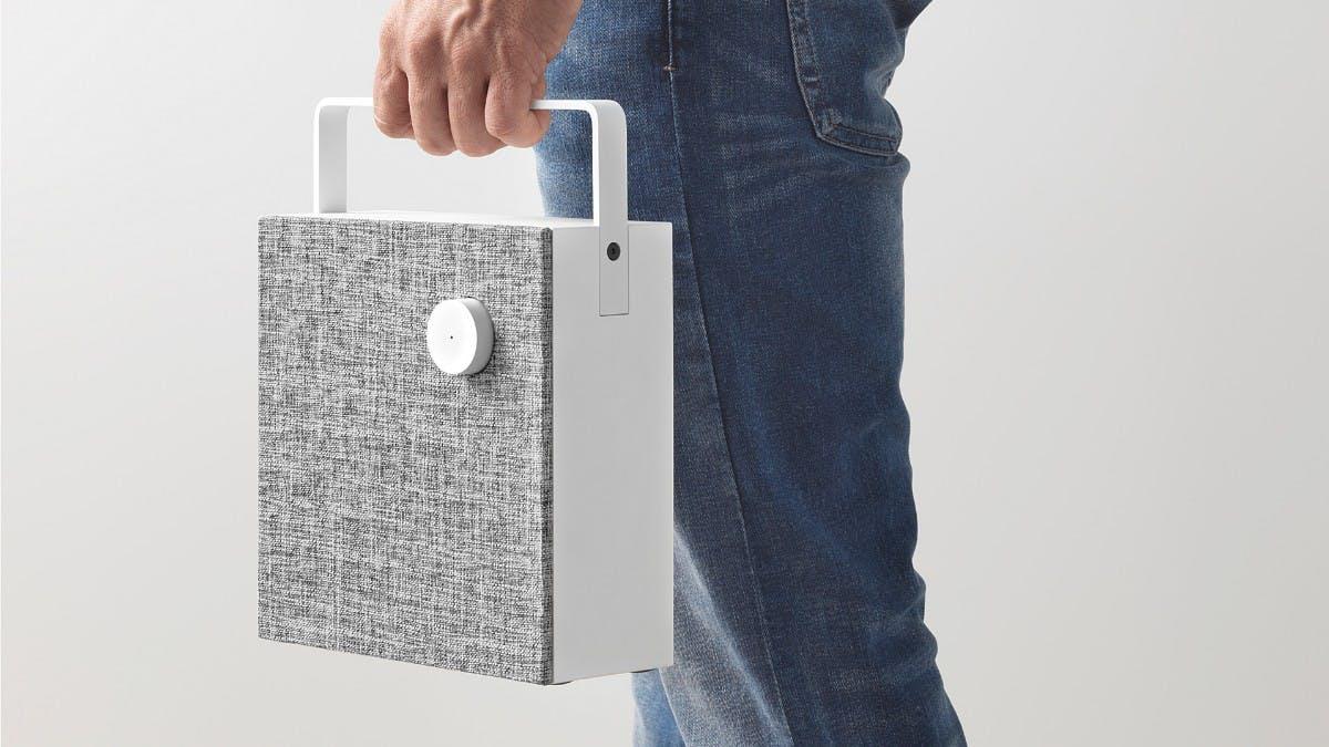 Ikea stellt erstmals eigene Bluetooth-Lautsprecher vor