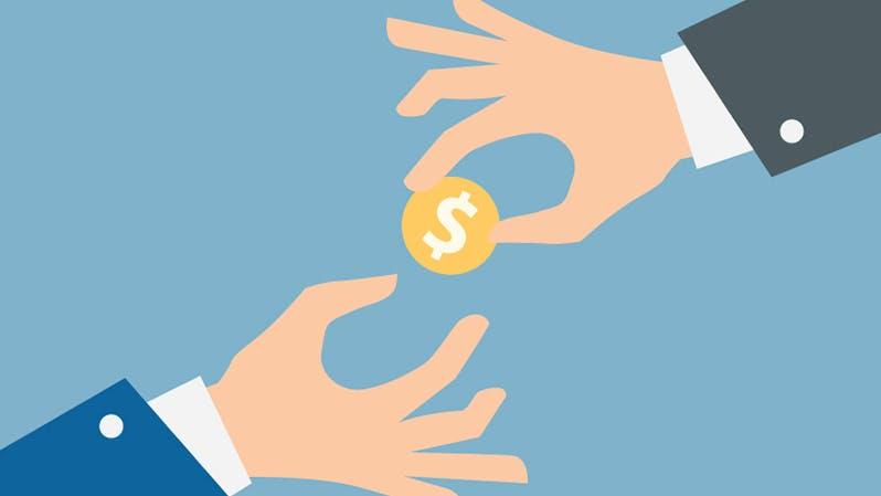 Studie: Fintechs werden Banken 2025 rund 280 Milliarden Umsatz kosten