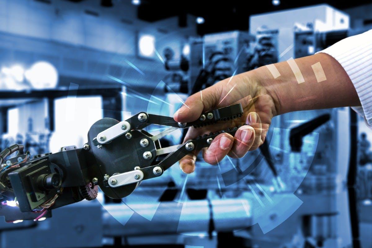 Mini-Rechenzentrum für die Industrie 4.0: Deutsche Firma greift Amazon und Microsoft an