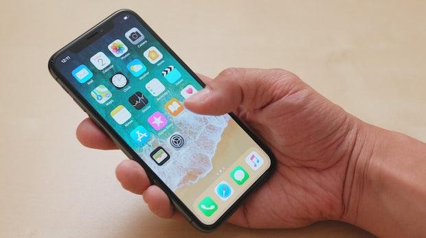 iPhone X: Samsung bestätigt schwachen Absatz