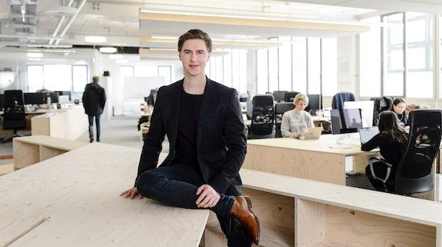 Lieblinge der Industrie: Diese Startups helfen bei der Digitalisierung