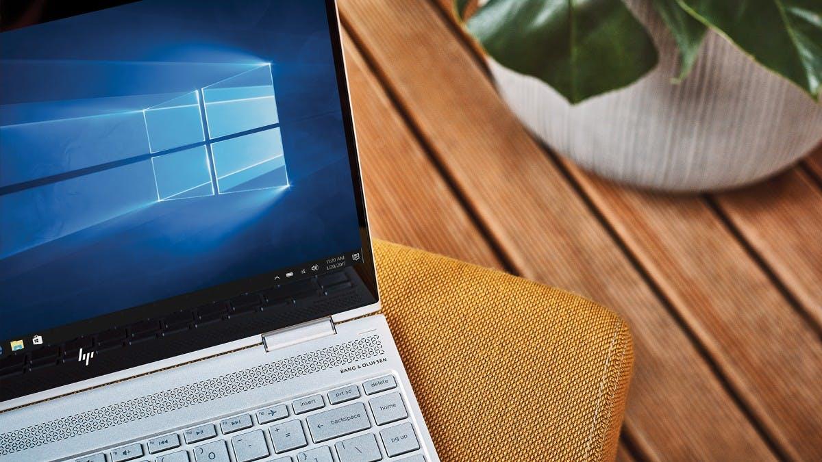 Windows-10-April-2018-Update: Microsoft nennt Neuerungen und Release-Datum