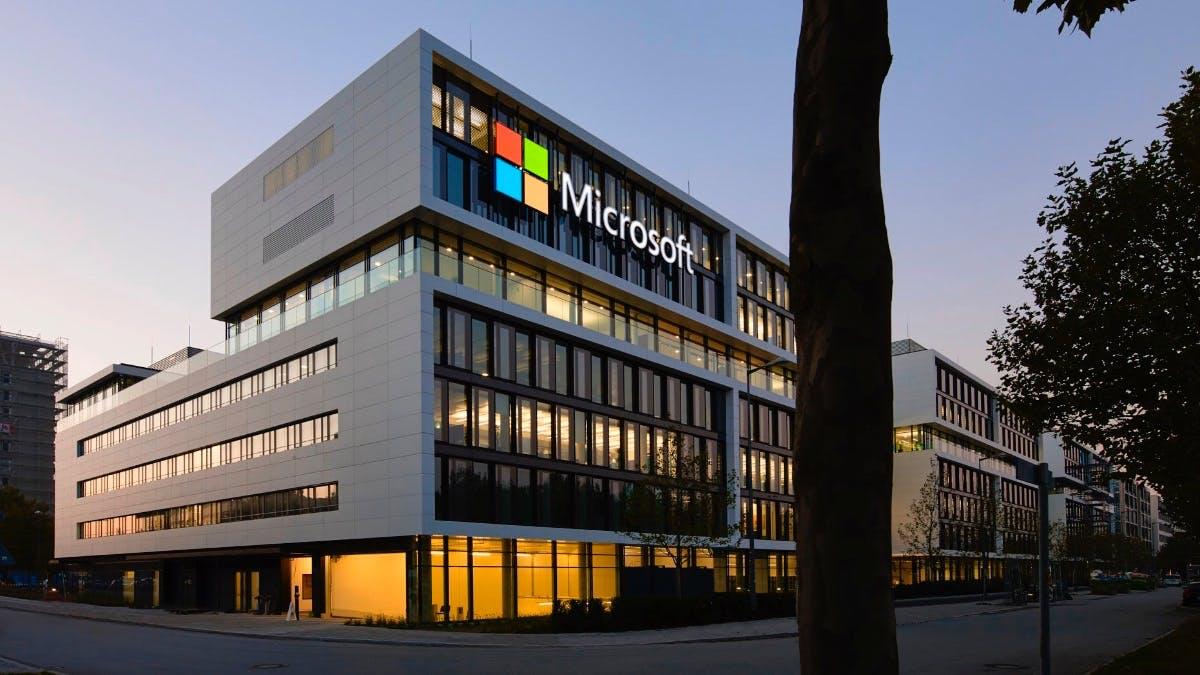 Microsoft stellt deutsche Treuhänder-Cloud ein