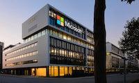 """Neuauflage der """"Deutschen Cloud"""": Microsoft stellt neue Rechenzentrumsregionen vor"""