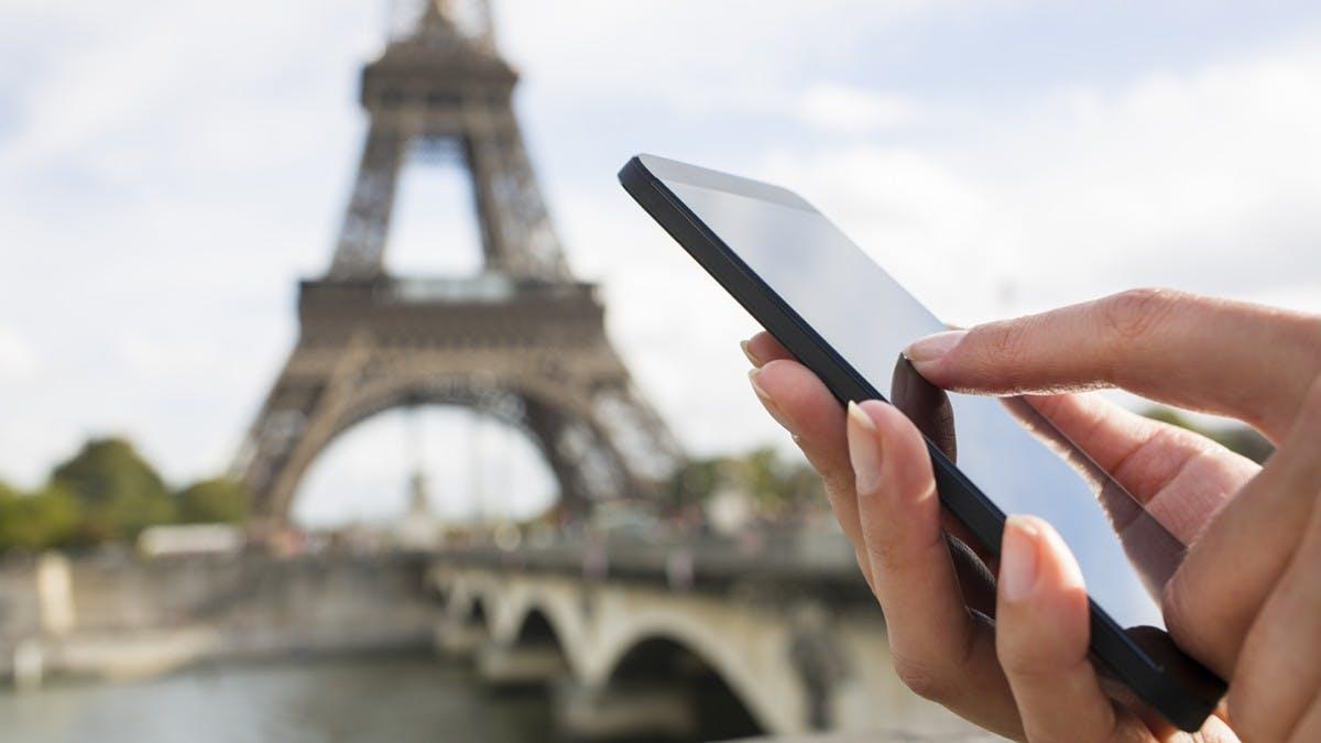 Französischer Staat entwickelt eigene Whatsapp-Alternative