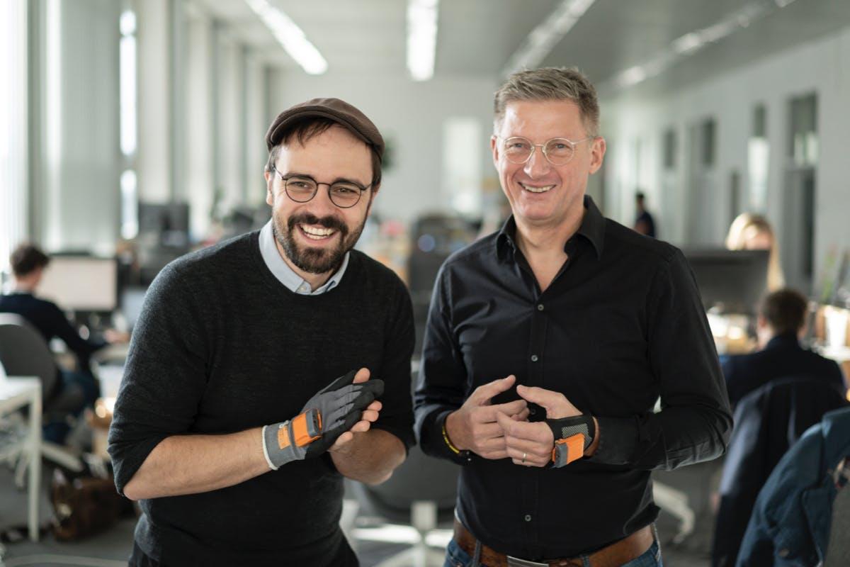 Lieblinge der Industrie: Diese 9 Startups helfen bei der Digitalisierung