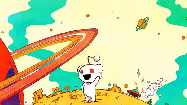 Erstes Redesign für Reddit seit einem Jahrzehnt