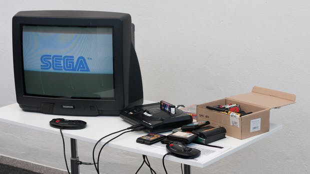 KI trifft auf Retro-Gaming: OpenAI sucht den besten Sonic-Bot