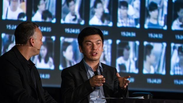 Das wertvollste KI-Startup der Welt kennt fast niemand