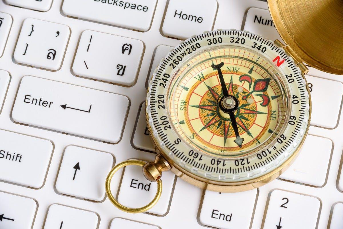 So gestaltest du die perfekte Navigation für deine Website