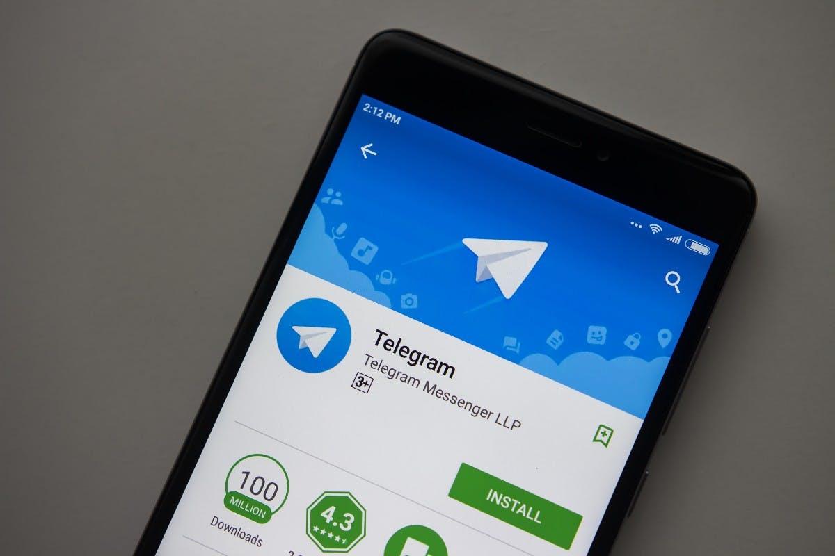 Telegram für iOS und Android: Russland will Messenger aus App-Stores löschen lassen