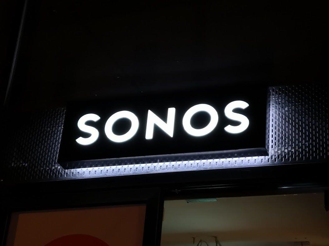 Sonos kauft Sprachassistenten aus Frankreich