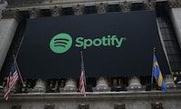 Apple: Konzern weist Spotifys Wettbewerbsvorwürfe zurück
