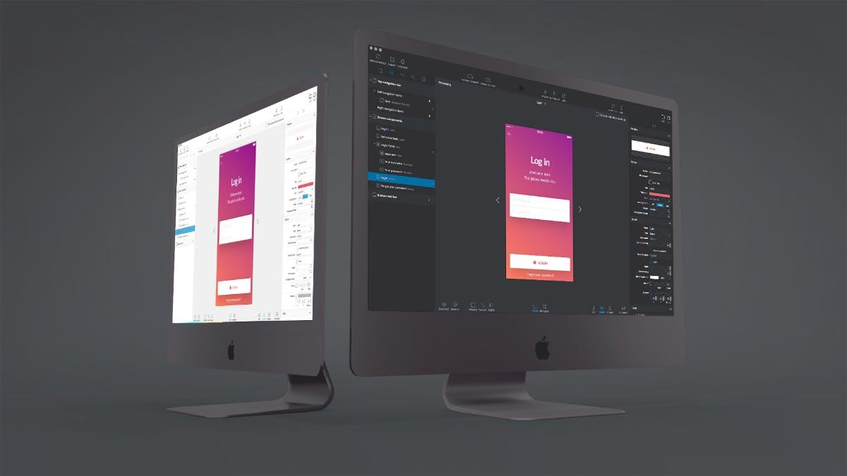 Supernova Studio: Vom Sketch-Entwurf zur nativen App in nur 4 Minuten