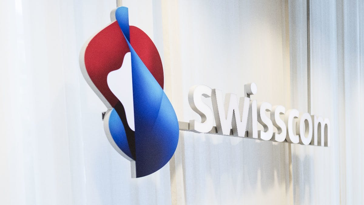 Künstliche Intelligenz in der Praxis: Personalisierte Websites bei Swisscom