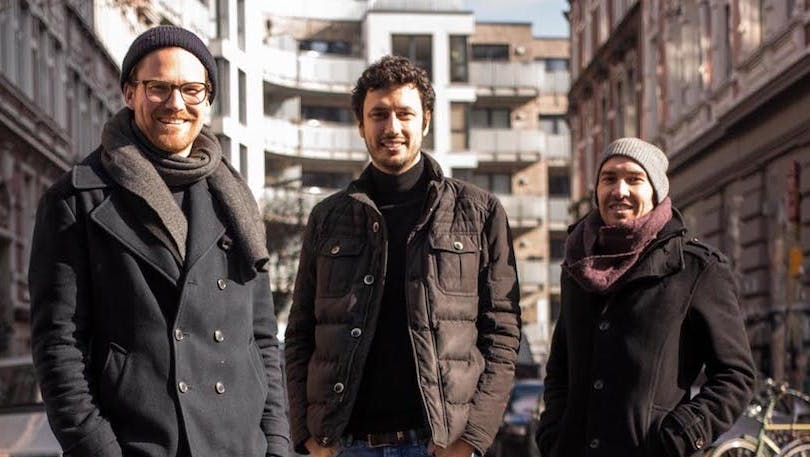 Tomorrow: Hamburger Startup will das N26 für Ökos werden