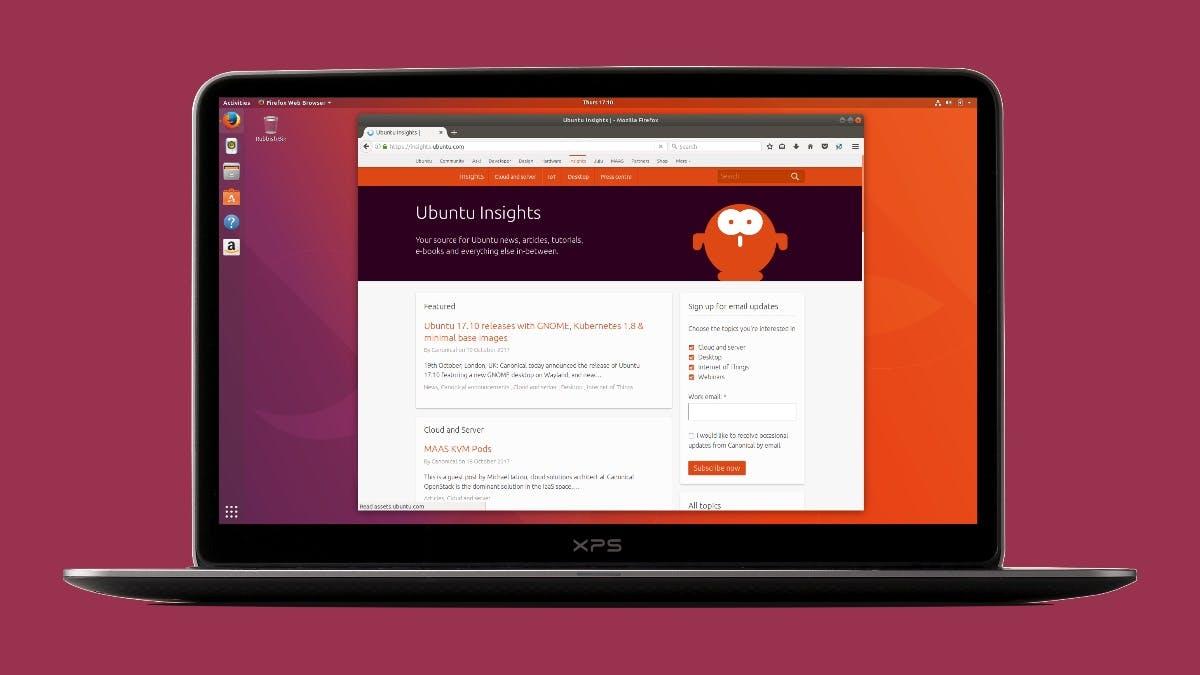 Bionic Beaver: Neue Ubuntu-Version 18.04 LTS ist da