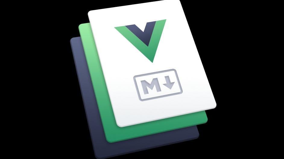 Vuepress: Ein statischer Seitengenerator auf Vue.js-Basis
