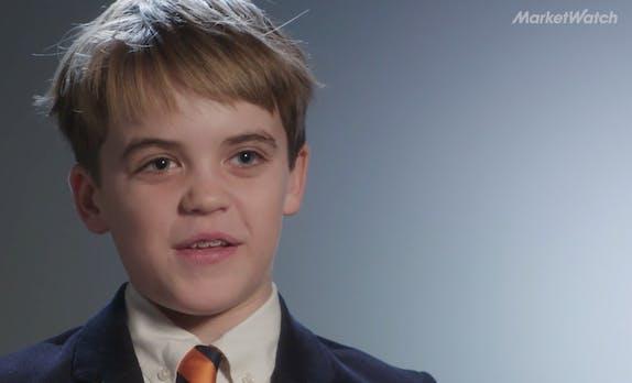 Quarters: Dieser 12-Jährige hat eine Kryptowährung für Gamer erfunden
