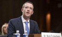 Facebook gibt erstmals mehr für Lobbyarbeit aus als Google