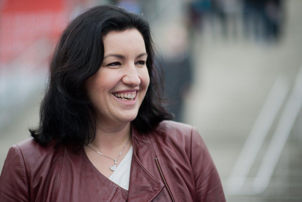 Digitalministerin Dorothee Bär will Programmieren in die Grundschulen bringen