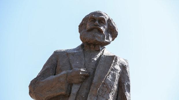 Wie Karl Marx das Google-Phänomen beschrieben hat
