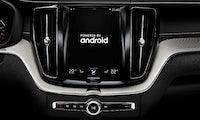 Polestar 2: Erster vollelektrischer Volvo ausgestattet mit Googles nativem Android Auto
