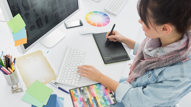 10 Dinge, die du nur kennst, wenn du Designer bist