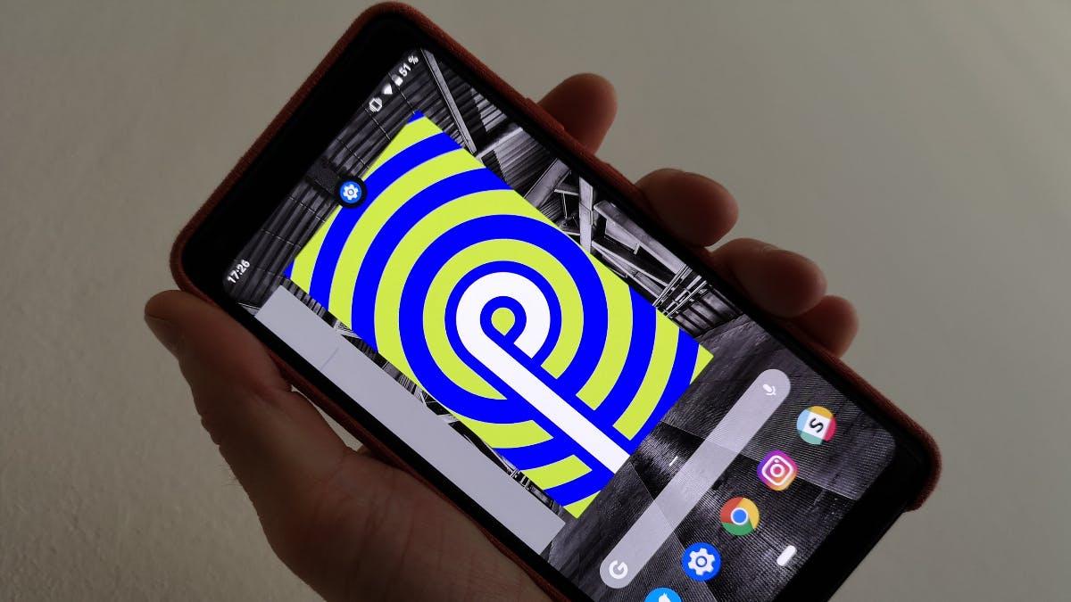 Android P: Welche Smartphones erhalten das nächste große Update?