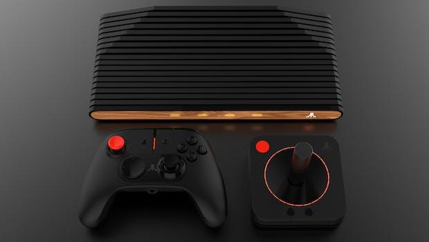 (Grafik: Atari)