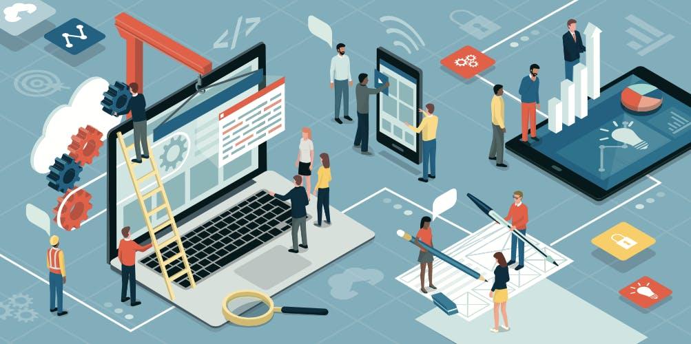Holistic Webdesign: Das steckt dahinter und so setzt du es um