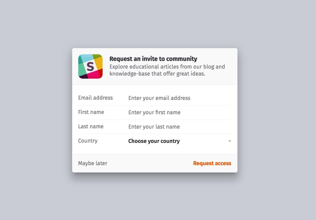 29 HTML-Widgets für bessere CTA auf deiner Website