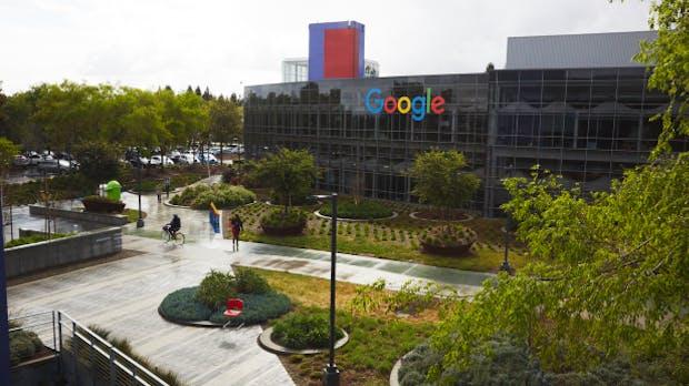 20 Jahre Google: So fing alles an