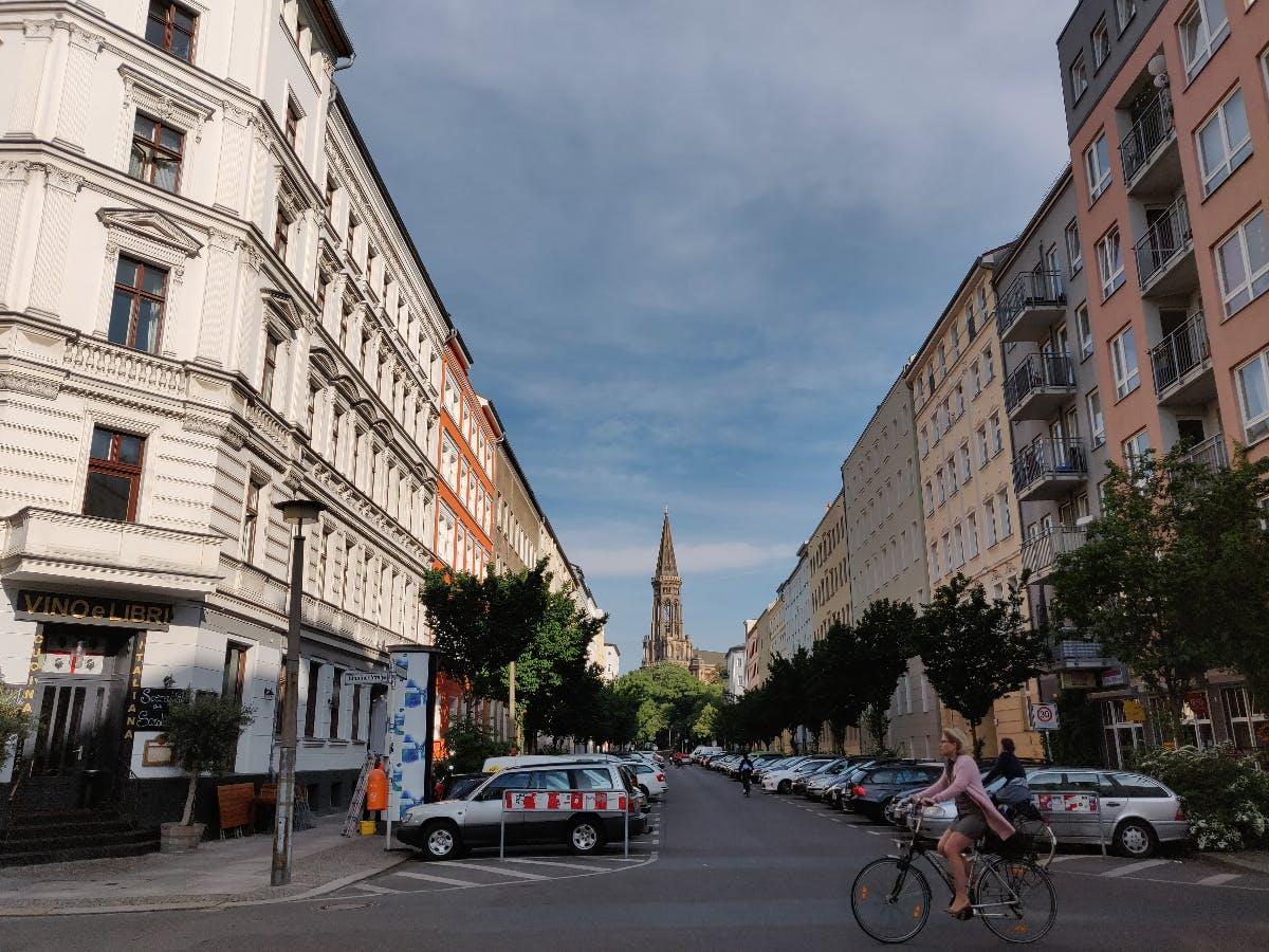 Oneplus 6 Testfoto. (Foto: t3n.de)
