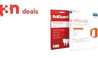 t3n-Deal des Tages: Microsoft-Office-365-Home inklusive Bullguard Internet Security heute für nur 49,99 Euro!