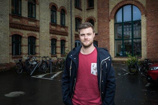 """Stoyo-CEO Patrick Bales: """"Wir haben uns von einigen Mitarbeitern getrennt"""""""