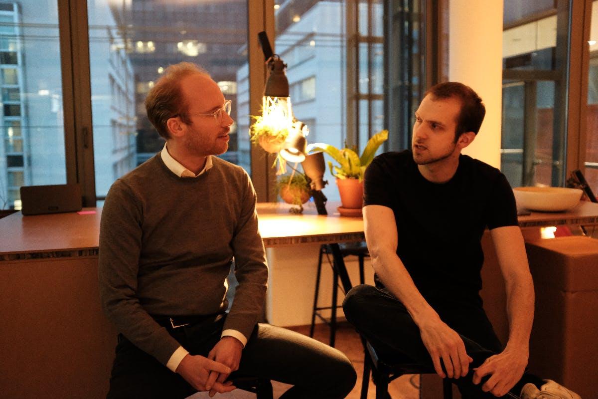 Neuer Podcast: Max Viessmann & Co sprechen über die digitale Zukunft der Wirtschaft