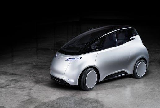 Uniti One: Das 15.000-Euro-Elektroauto aus Schweden ist fertig