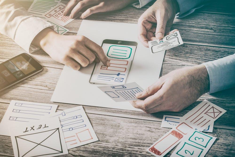 UI- und UX-Trends 2018: Die Voreinstellungen sind nur noch ein Vorschlag