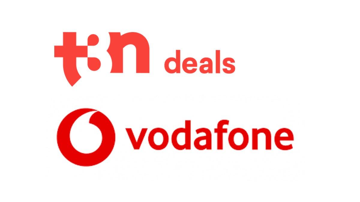 t3n Deals: Sichert euch die besonderen Geschäftskunden-Angebote von Vodafone