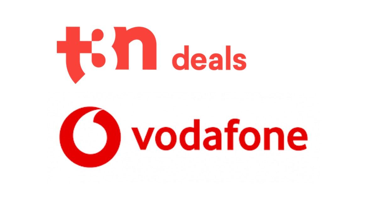 t3n deal aktionsangebot f r t3n leser bei vodafone business. Black Bedroom Furniture Sets. Home Design Ideas
