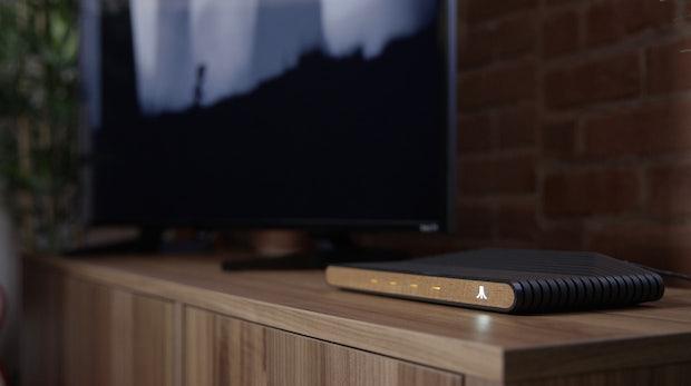 Atari VCS: Alle Details zur neuen Retro-Konsole
