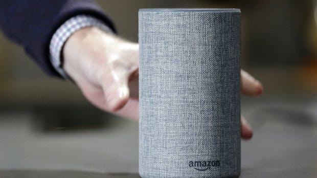 So gut wie niemand nutzt Alexa von Amazon zum Shoppen