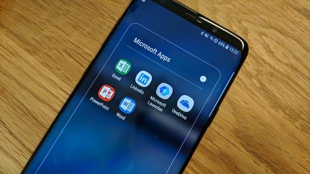 Wie Microsoft Android zum idealen mobilen OS für Windows-Nutzer macht