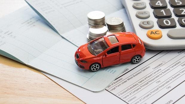 Friday: Dieses Versicherungs-Startup versichert dein Auto auf Kilometerbasis