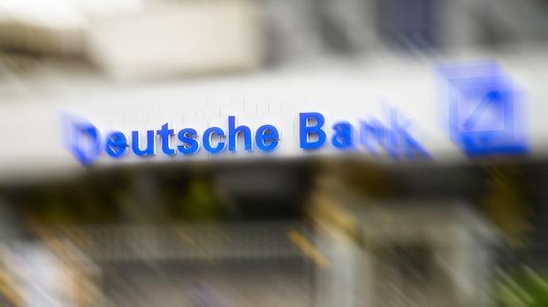 Deutsche Bank sucht Tech-Nähe – und gesellt sich zu den Startups auf der Cebit