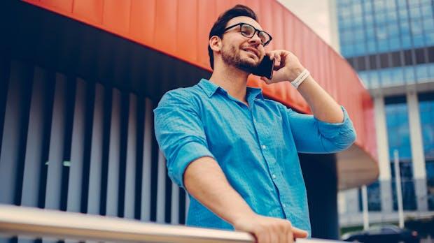 Mypio: Mit diesem Dienst könnt ihr zwei Rufnummern ohne Dual-SIM nutzen
