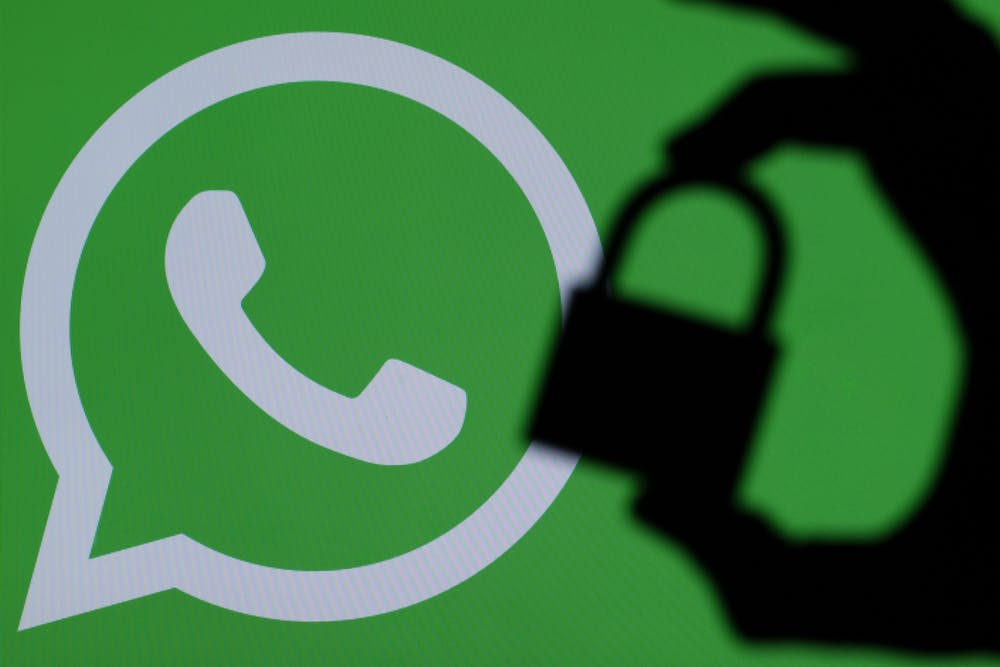 Whatsapp: Bald per Fingerabdruck entsperrbar?