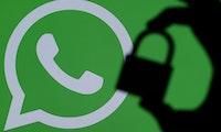 Whatsapp: Schwerwiegende Sicherheitslücke in der Desktop-App